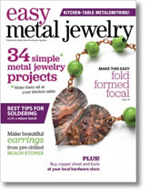 Easy Metal Jewelry, 2014