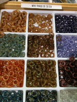 Sonoran Beads