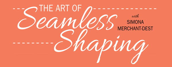 The Art of Seamless Shaping