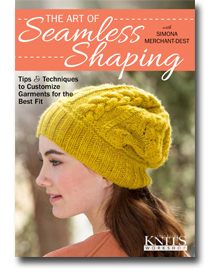 Coupon knitting daily