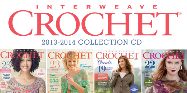 Crochet Collection 2013-2014