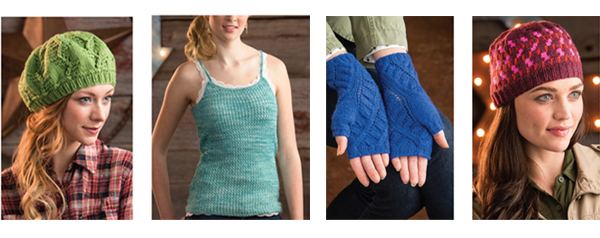 3 Skeins or Less