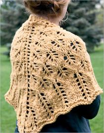 Pembroke Wrap Pattern