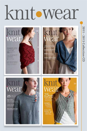 Knit.Wear 2011-2013 Collection