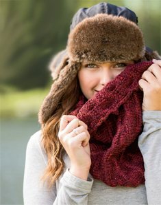 Fall River Cowl