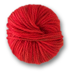 Tahki Stacy Charles Yarn's Charly Print Melange in 1011 St Mel Rosso
