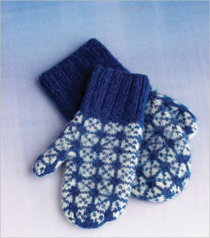 Ice Harbor Mittens