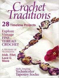 Crochet Traditions Fall 2012