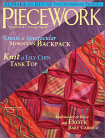 PieceWork Jan/Feb 2005 digital edition