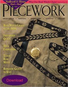 PieceWork May/June 2000