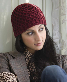 Koolhaas Hat Kits in 3 Colors