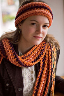 Crochet Headband Pattern Collection