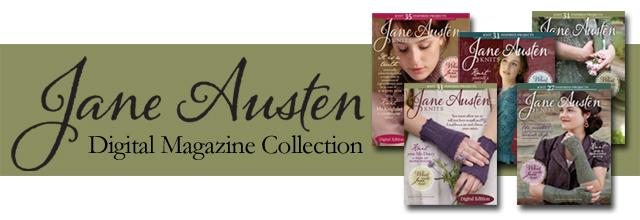 Jane Austen Digital Magazine Collection