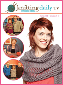 Knitting Daily TV Series 14 Volume DVD Collection