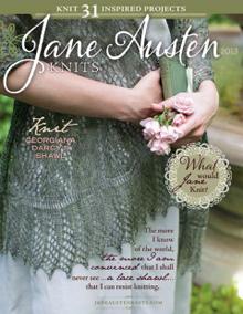 Jane Austen Knits 2013