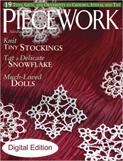 PieceWork, November/December 2004