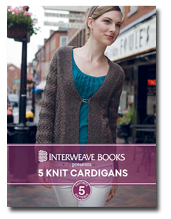 5 Knit Cardigans