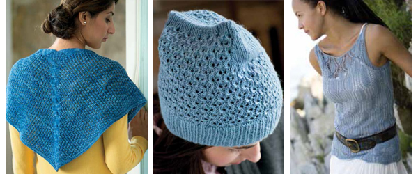6 Simple Lacy Projects