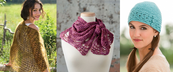 7 Fast and Fun Gifts to Crochet