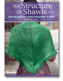 The Structure of Shawls