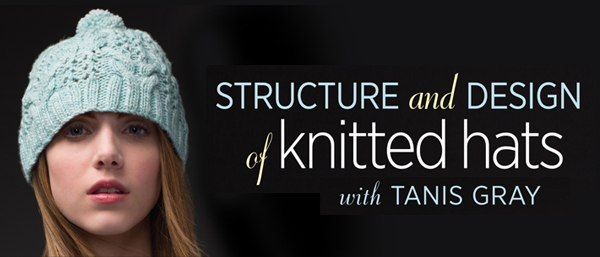 Structure and Design of Knitted Hats
