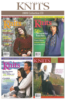 1999KnitsCollectionCD