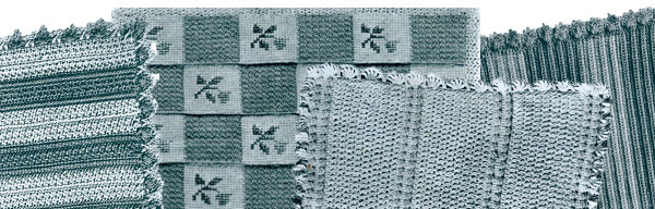 Warm & Cozy Afghans from 1918 to Crochet