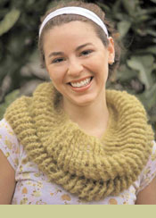 Mossy Cowl