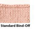Standard Bind-Off