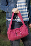 Really Pink Purse