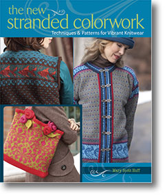 Stranded Colorwork