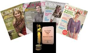 Award Winning Issues