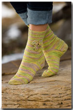 Samba Socks