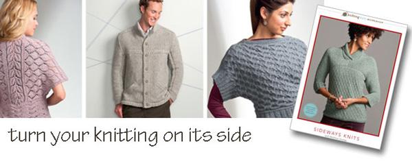 sideways knits banner