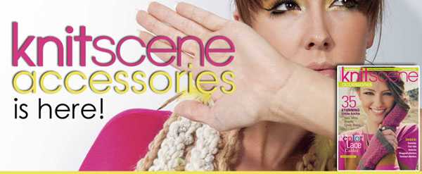 knitscene accessories 2012