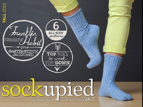sockupied fall cover