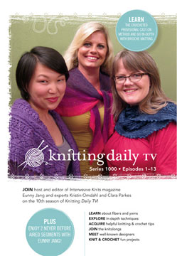 | knitting is cool. seriously. - WordPress.com