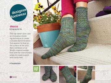 duece socks