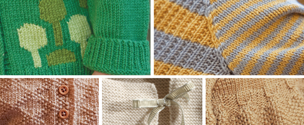 Knits for Babies and Kids