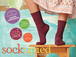 sockupied cover summer 2013