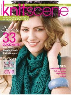 knitscene cover