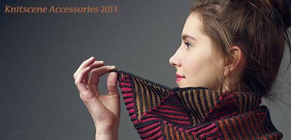 knitscene accessories 2013