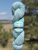 sky bijou bliss yarn