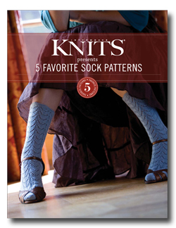 5 Favorite Sock Patterns