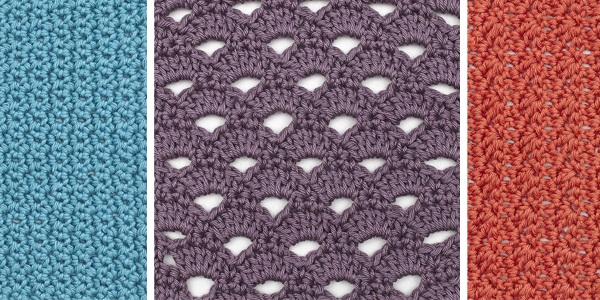 Crochet Stitch Dictionary Crochet Stitch Dictionary
