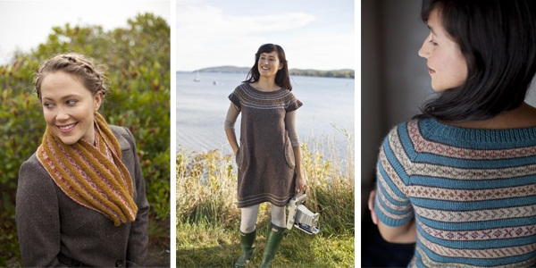 Fair Isle Style project images