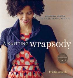 knitting wrapsody