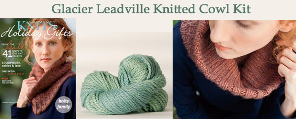 glacier leadville cowl kit
