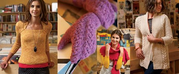 designer knitscene