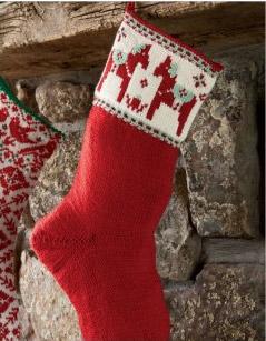 dalahast stocking pattern